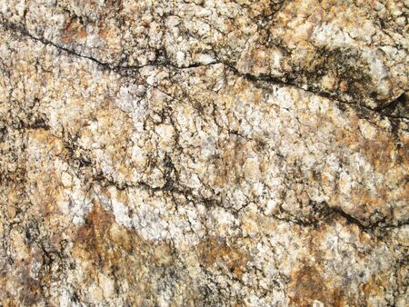 hardwearing: Stone brown in color with a rough surface cracked