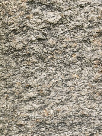 hardwearing: rough stone texture Stock Photo