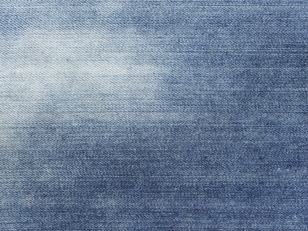 blue jeans texture for any background Standard-Bild