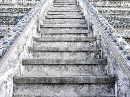 wat arun: Wat Arun Ratchawararam, Bangkok, Thailand