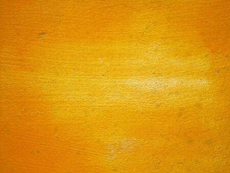 exposed concrete: Texture of orange exposed concrete wall