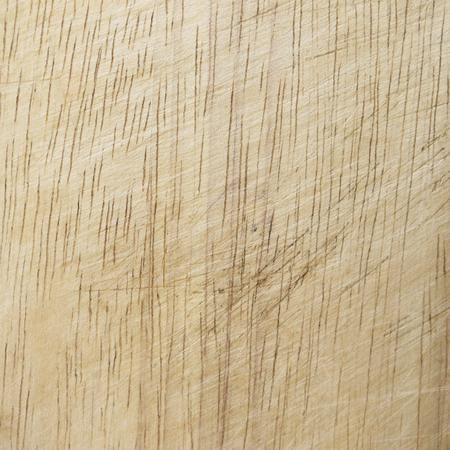 old desk: Old grunge wooden cutting kitchen desk board background texture Stock Photo