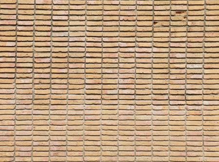 old brick wall: old grunge brick wall Stock Photo