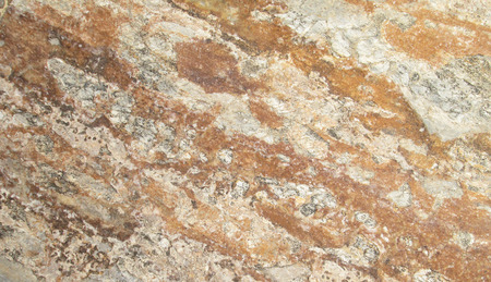 brown granite: surface of the granite with brown tint Stock Photo