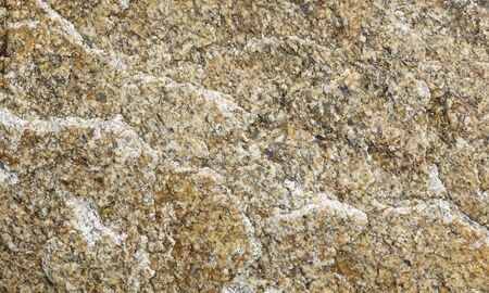 Rough brown stone surface Stock Photo