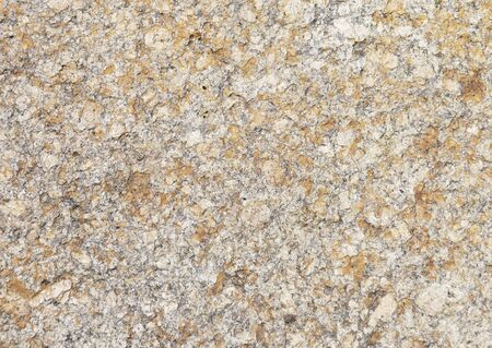 Rough brown stone surface background