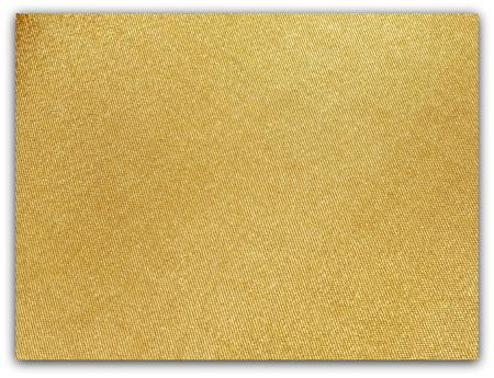 Goldfäden auf der Gewebe