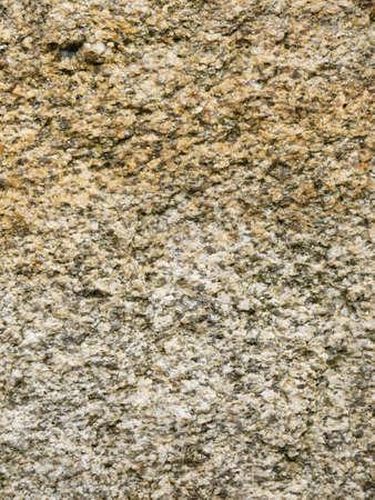 hardwearing: Rough stone surface