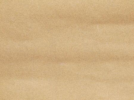 sandpaper: light brown sandpaper texture background for wood Stock Photo