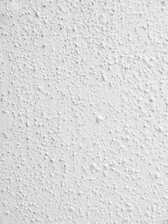 stonework: white plaster wall texture