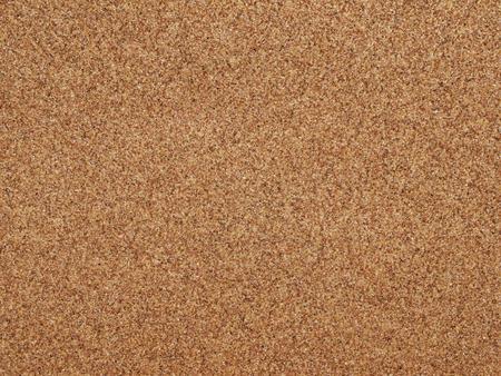 Abrasive materials - sandpaper texture