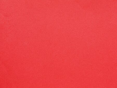 textured paper: Blank textured red paper background