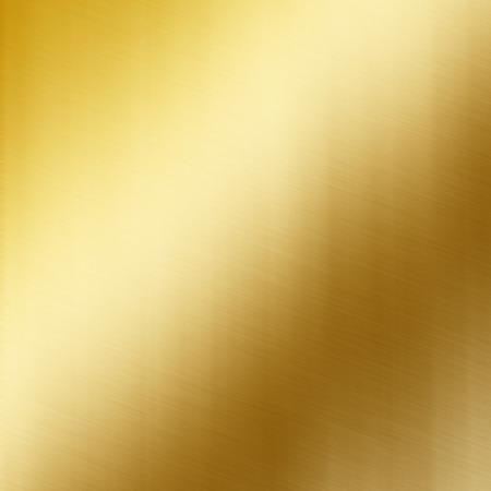 ゴールド背景高級クリスマス休暇、結婚式背景茶色のフレーム明るいスポット ライト滑らかなヴィンテージ背景テクスチャ金紙のレイアウト デザイ 写真素材