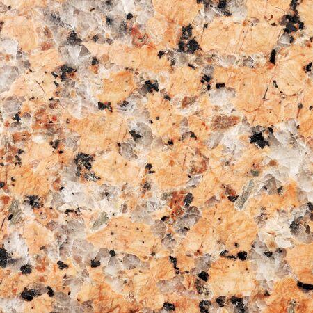 heavy effect: orange marble texture background Stock Photo
