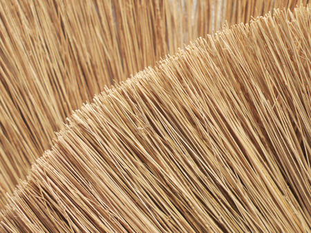 slovenly: Brown grass broom texture