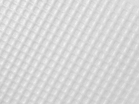 foamed: foam plastic texture