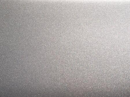 silver texture: Silver metallic car paint texture Stock Photo