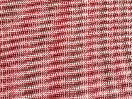 used: Red fabric texture can be used as background