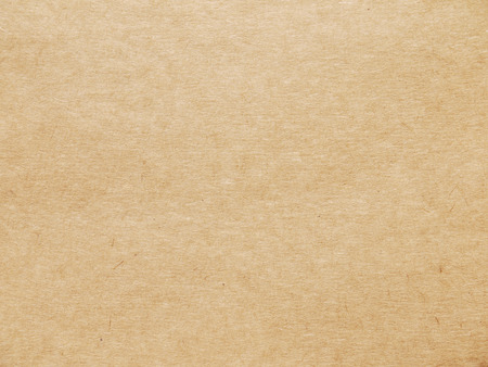 millboard: Brown Paper Box texture Stock Photo