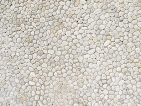 massage stone: Massage stone walkway