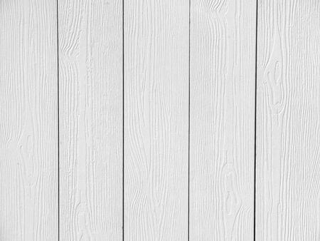 fondo blanco textura de la pared de madera