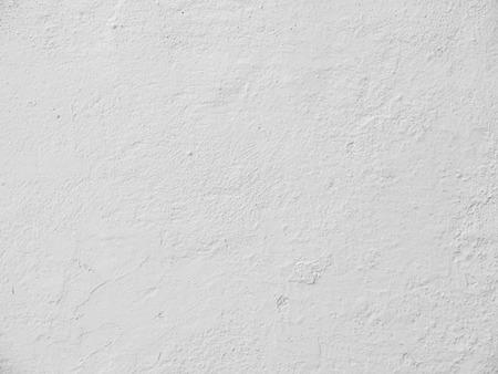 béton blanc texture du mur Banque d'images