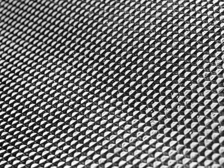 aluminum: Aluminum foil texture background