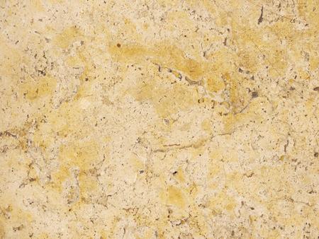 stone floor: grunge yellow stone floor texture Stock Photo
