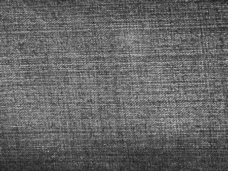 black fabric: Black fabric jeanTexture