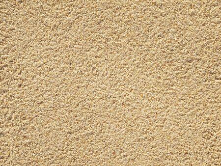 texture du sable