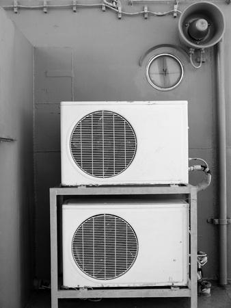 compresor: Cierre de compresor de aire