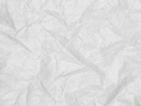 absorb: White Plastic Foam Texture