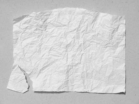 crumpled: Crumpled Paper Texture