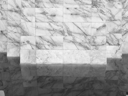 tine: gray marble decor tiles