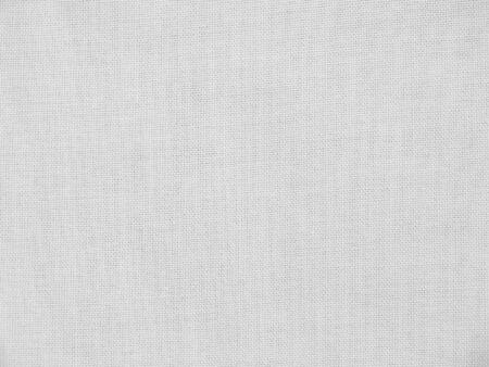 soft furnishing: white fabric cloth texture