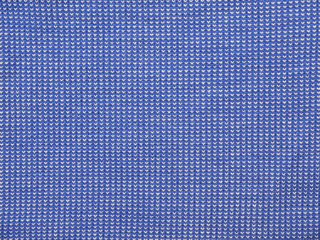 backcloth: Blue fabric texture