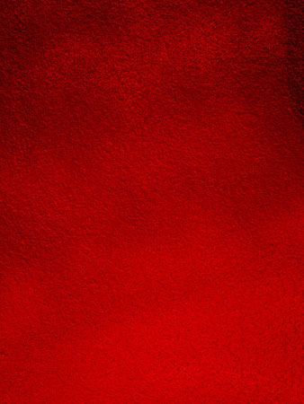 plastered wall: Vintage red color abstract grunge background Stock Photo