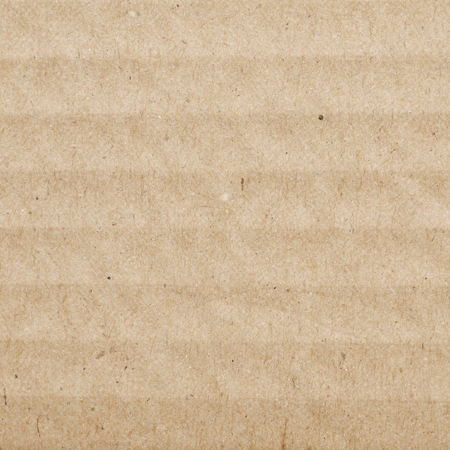Brown Paper Box texture Stock Photo