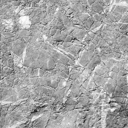 lithic: stone with cracks on the surface