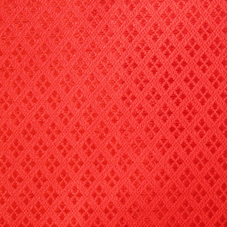 red cloth: Thailand patterned red cloth background