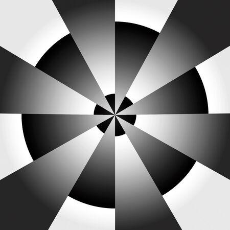 radius: Radius circle line