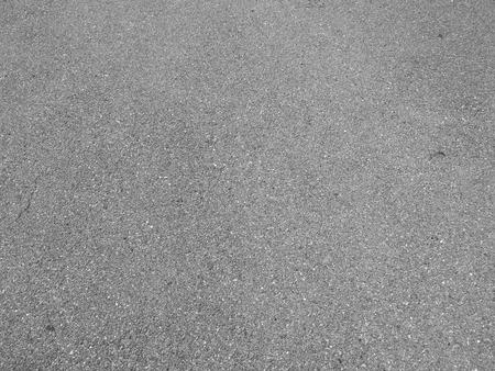 Textura del asfalto de carreteras