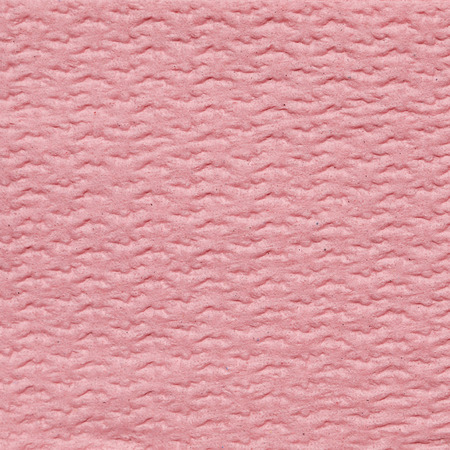 ply: Texture of pink tissue paper Stock Photo