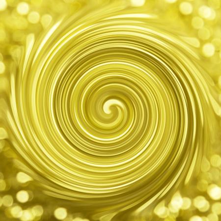 glitzy: abstract gold swirl background luxury Christmas holiday, wedding background brown frame bright spotlight smooth vintage background texture gold paper layout design bronze brass background sunshine gradient