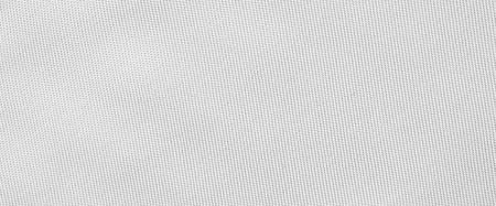 soft furnishing: white fabric silk texture
