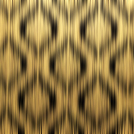 angles: blurred abstract gold background with geometric angles pattern