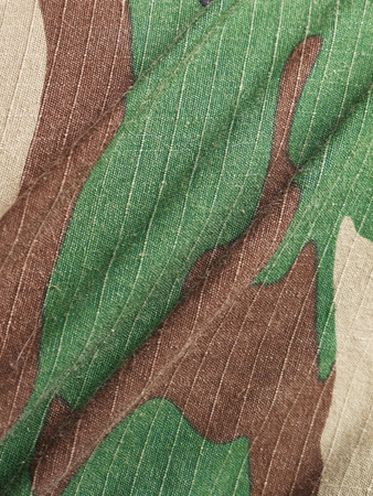 munition: Camouflage fabric texture background