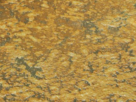 aguas residuales: Textura del agua de las aguas residuales Foto de archivo