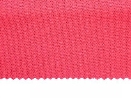 satiny cloth: Red fabric cloth texture