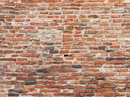 paredes de ladrillos: Ladrillo la pared de fondo